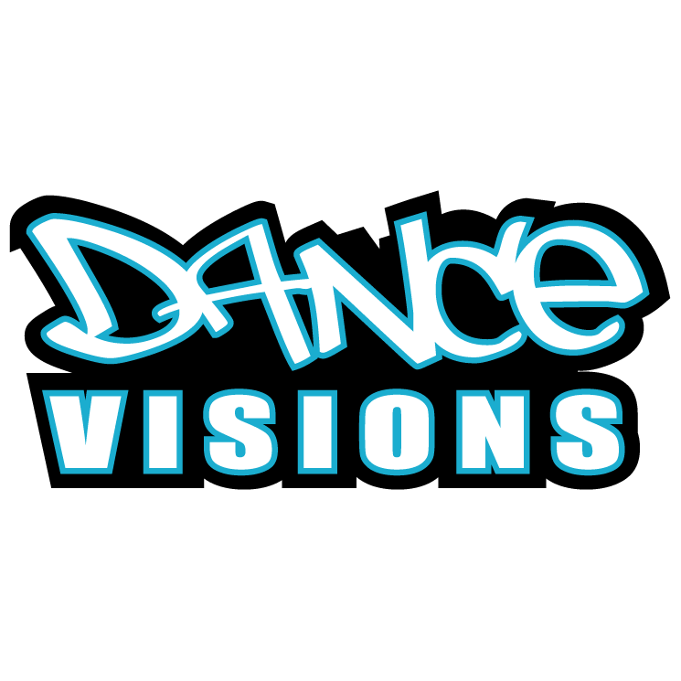 free vector Dance visions