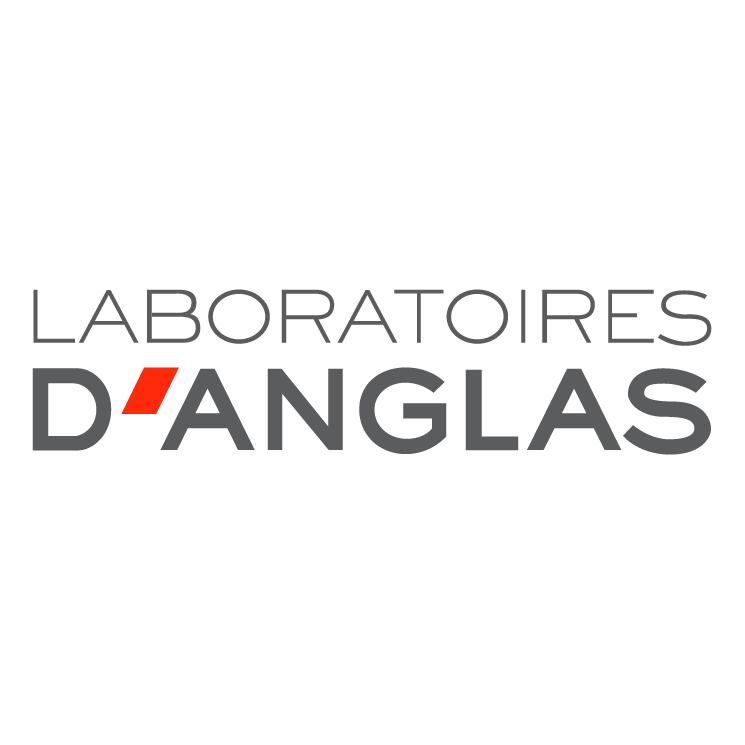 free vector Danglas laboratoires