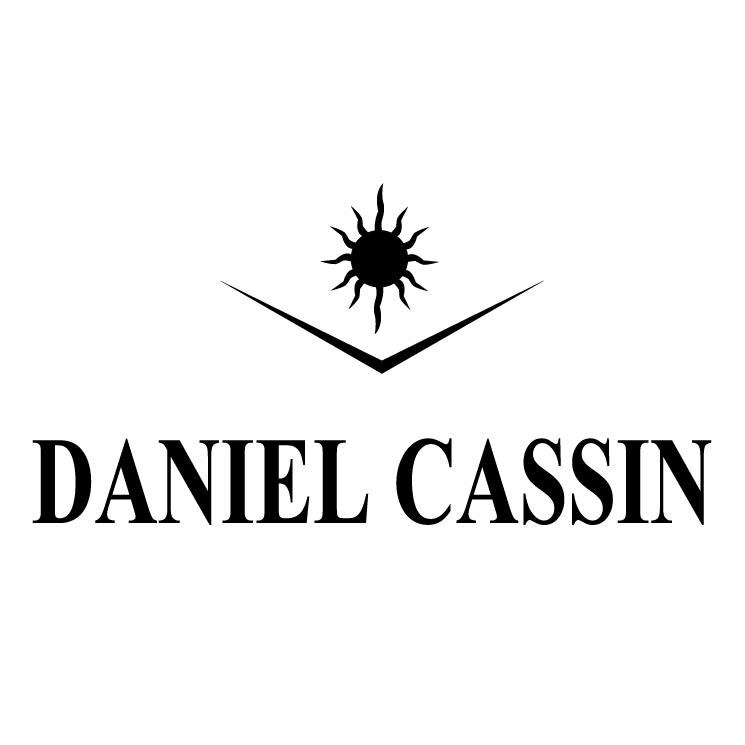 free vector Daniel cassin