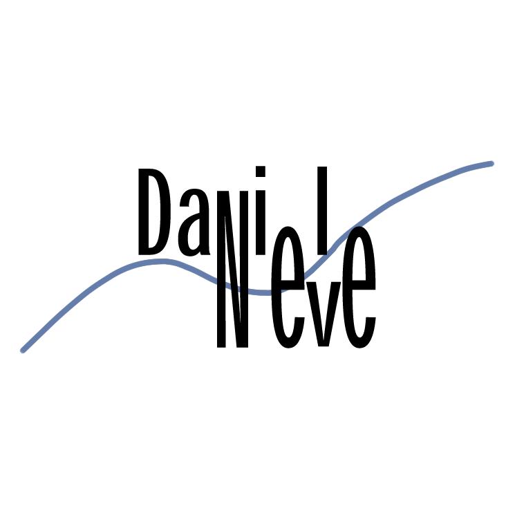 free vector Daniele neve