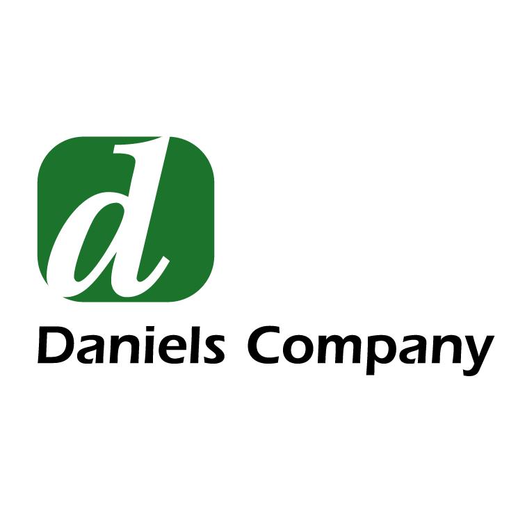free vector Daniels company