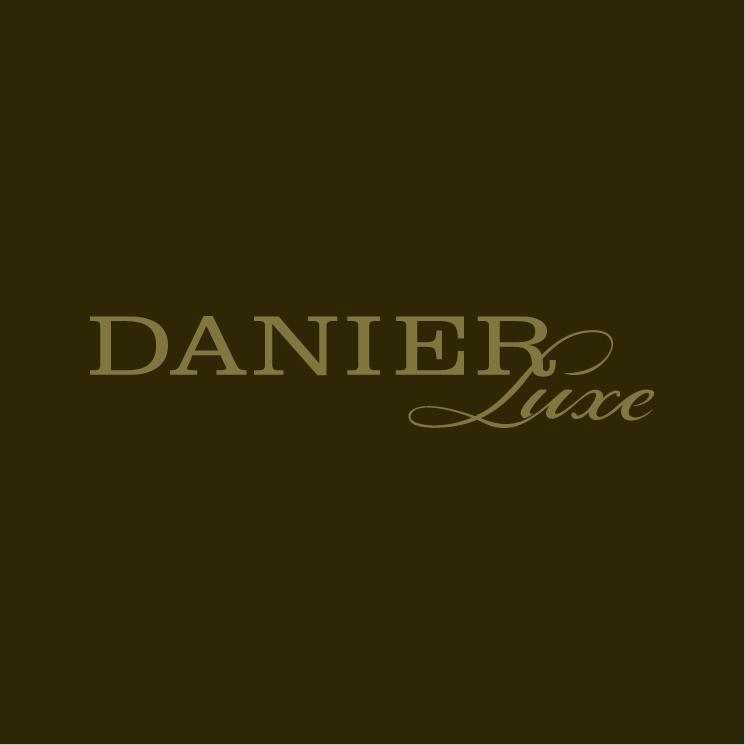 free vector Danier luxe