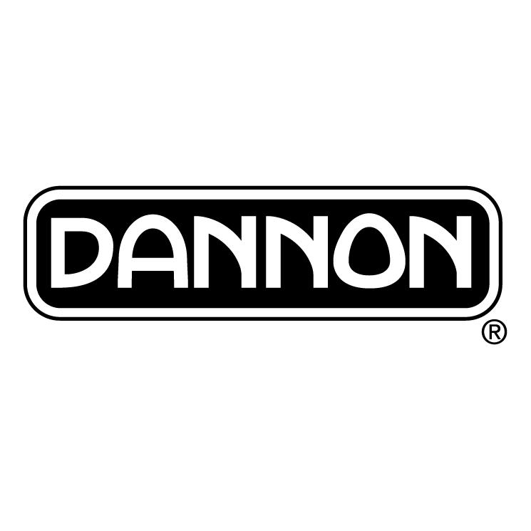 free vector Dannon 0