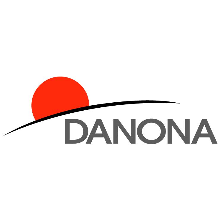 free vector Danona