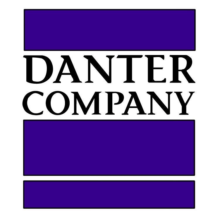 free vector Danter company