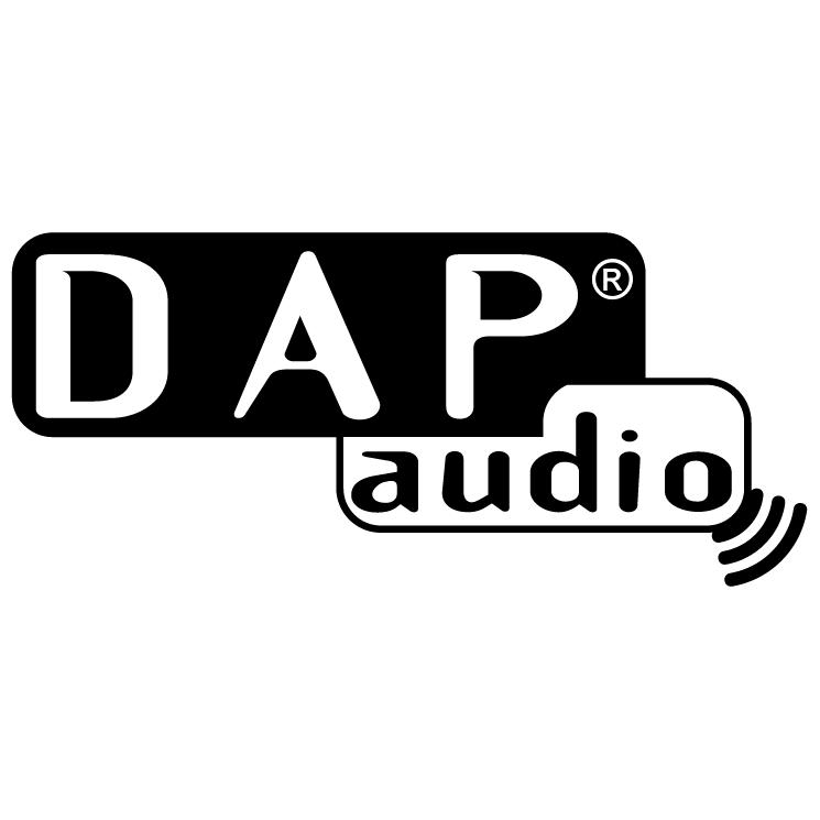 free vector Dap audio