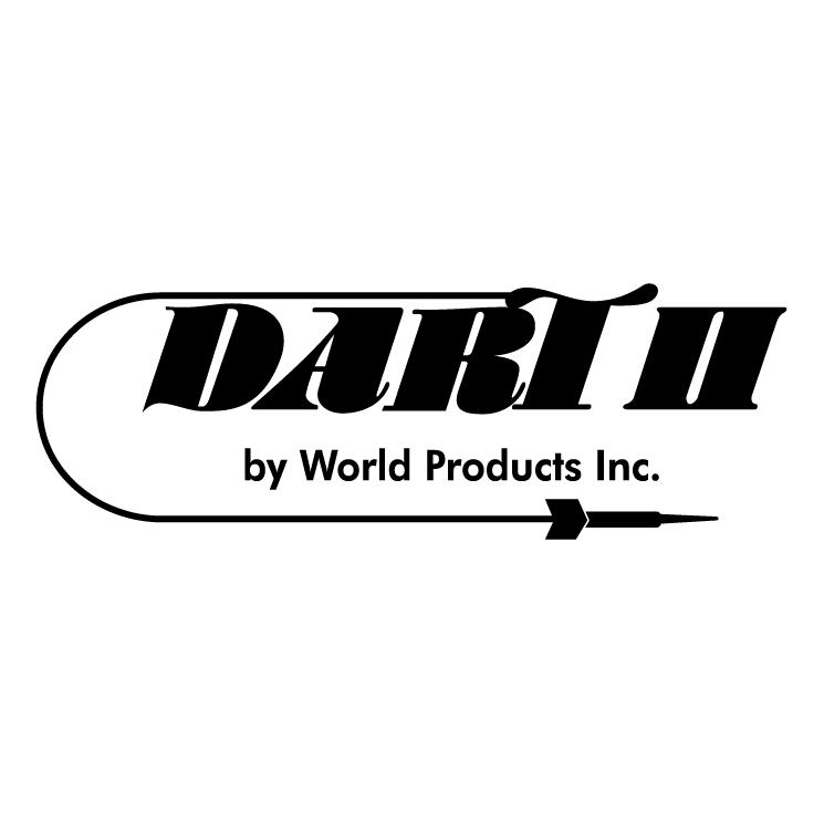 free vector Dart ii