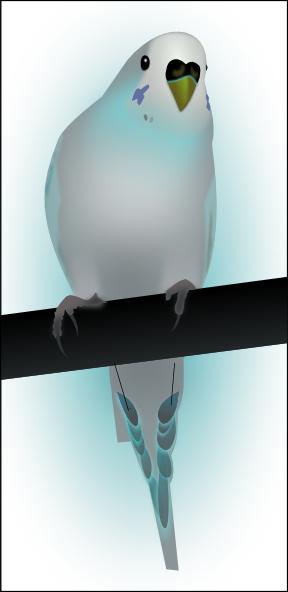 free vector Darth Gimp Wintersky clip art