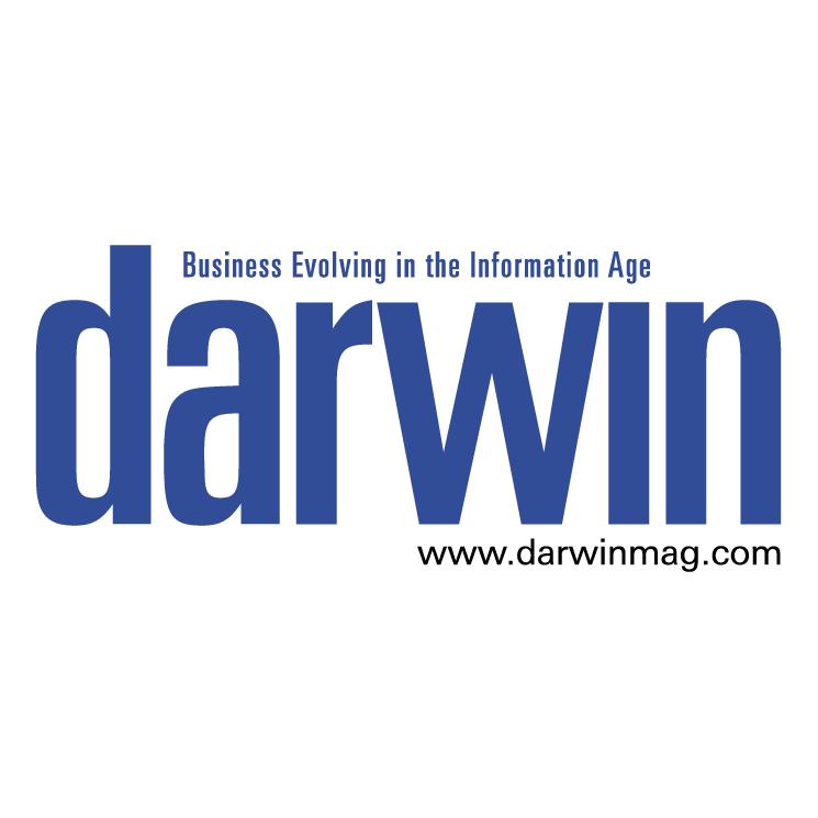 free vector Darwin