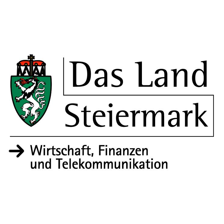 free vector Das land steiermark