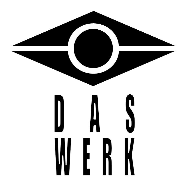 free vector Das werk