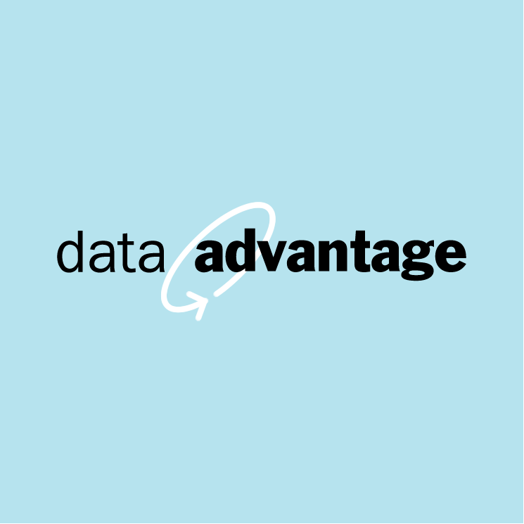 free vector Data advantage