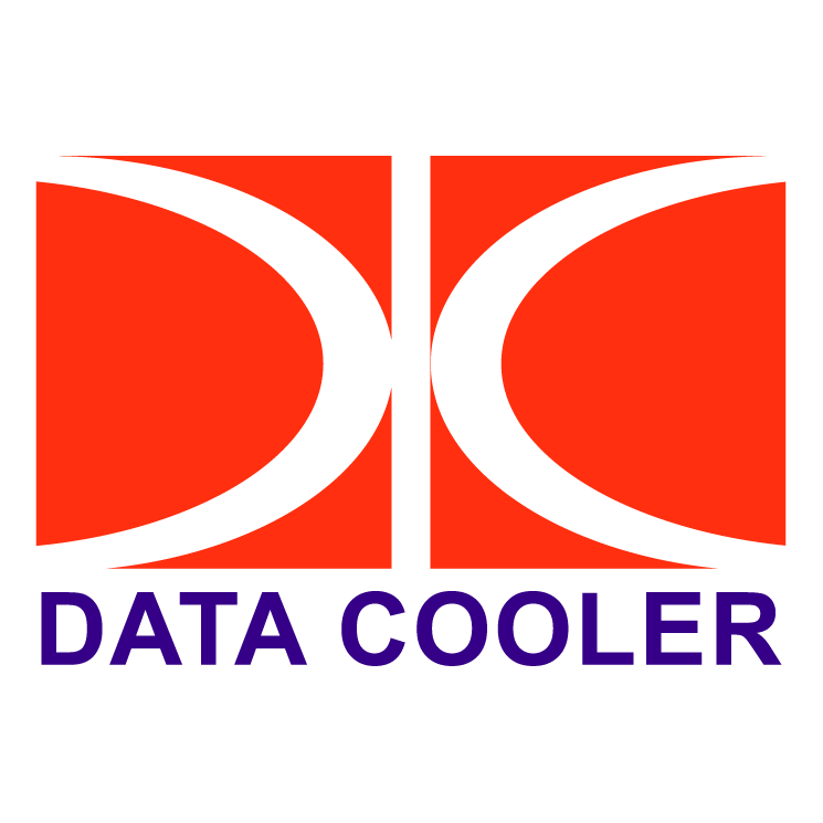 free vector Data cooler