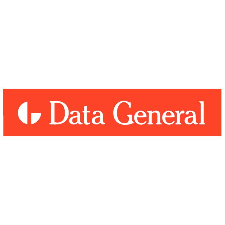 free vector Data general