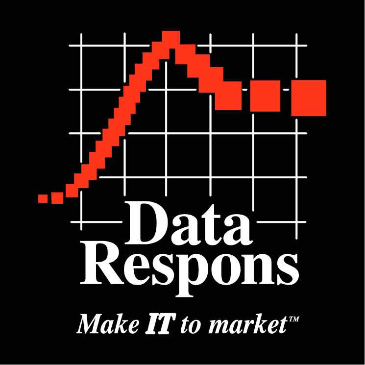 free vector Data respons
