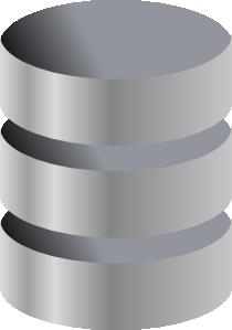 free vector Database clip art