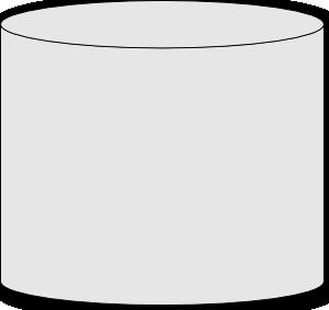 free vector Database Diagram clip art