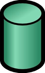 free vector Database Symbol clip art