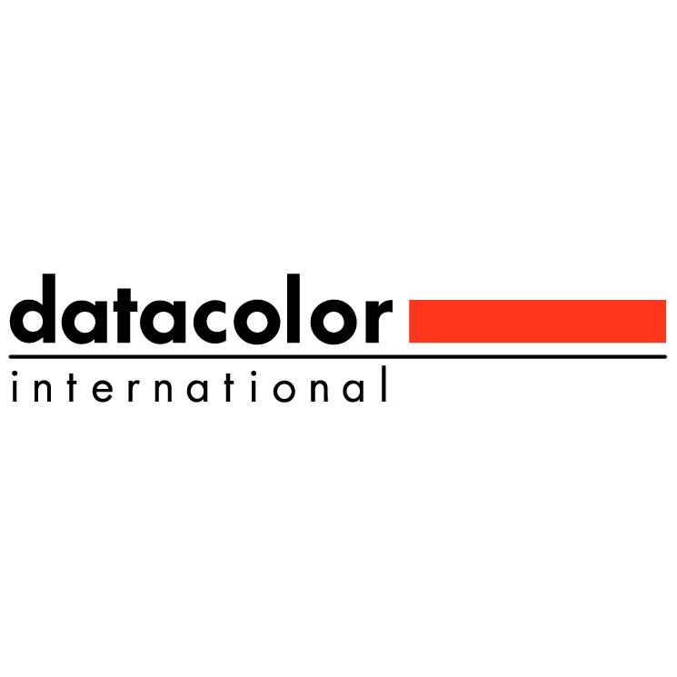 free vector Datacolor