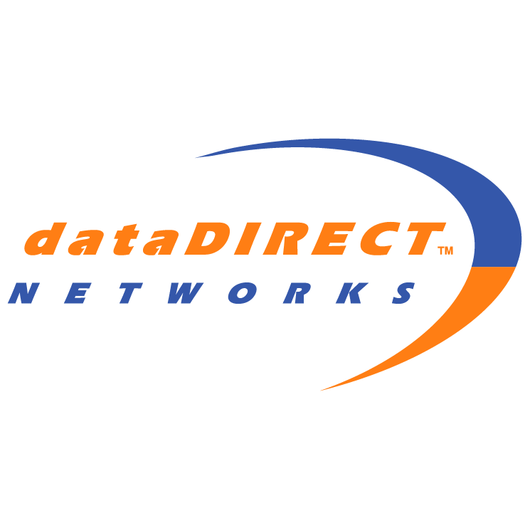 free vector Datadirect networks