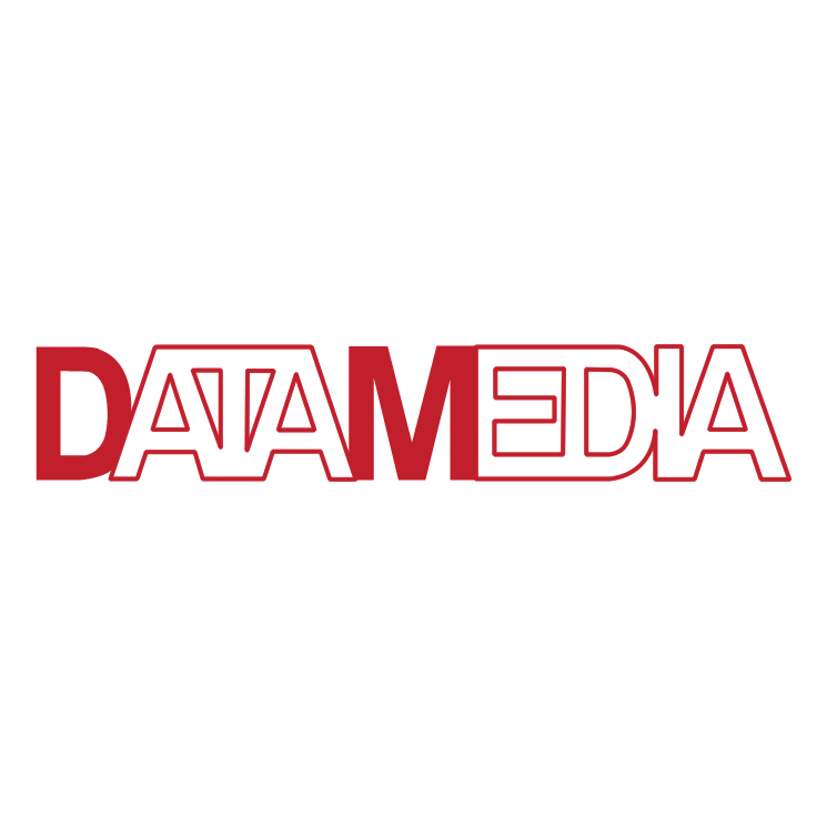 free vector Datamedia