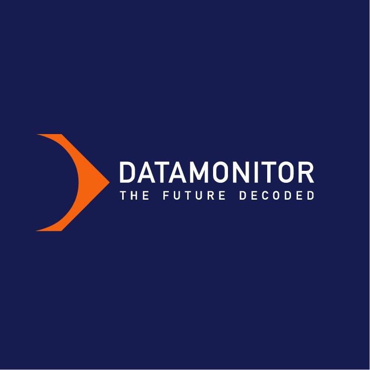 free vector Datamonitor