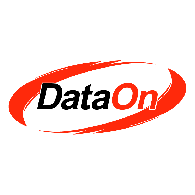 free vector Dataon corporation