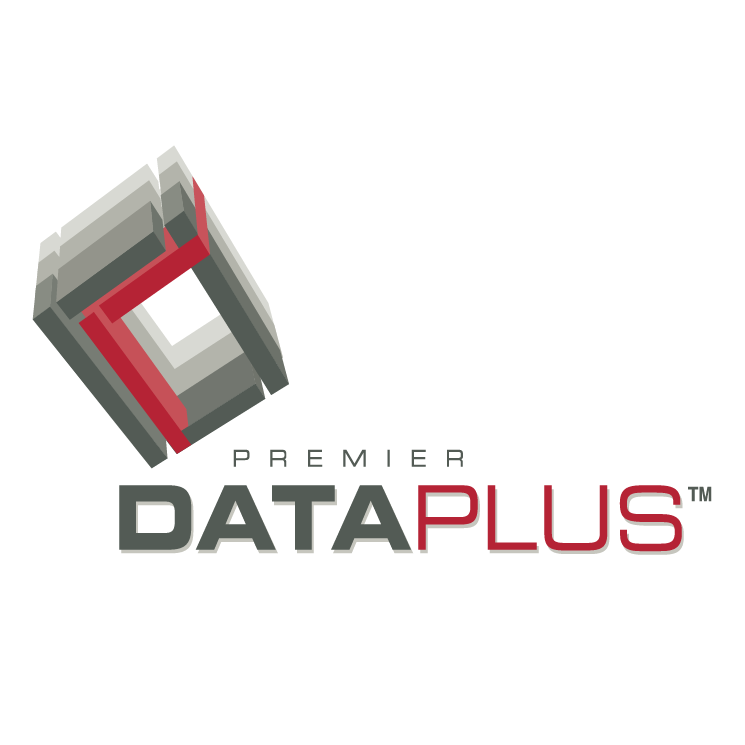 free vector Dataplus premier