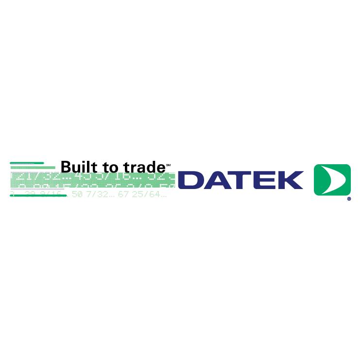 free vector Datek 0