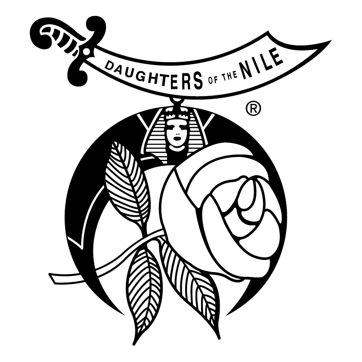 free vector Daughters of the nile