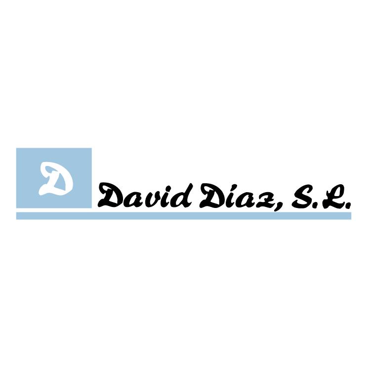 free vector David diaz
