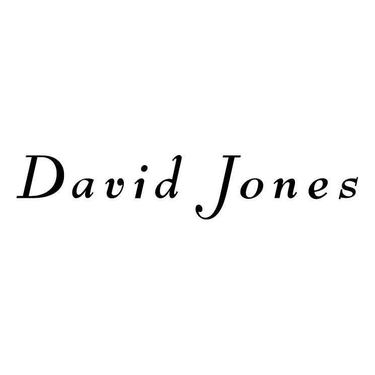 free vector David jones