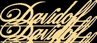 free vector Davidoff logo