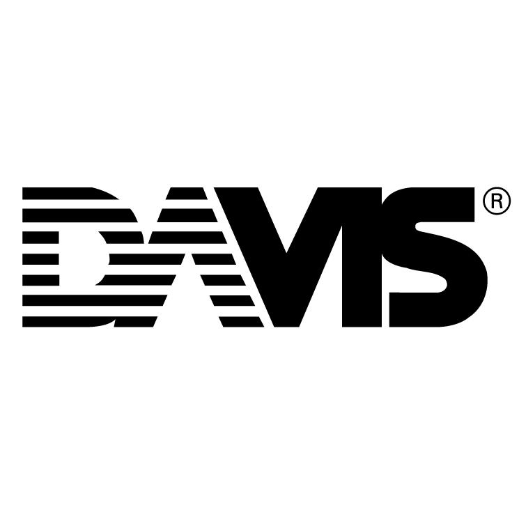 free vector Davis