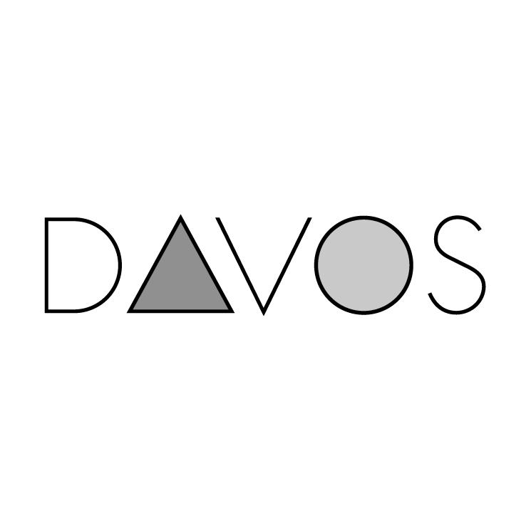 free vector Davos 0