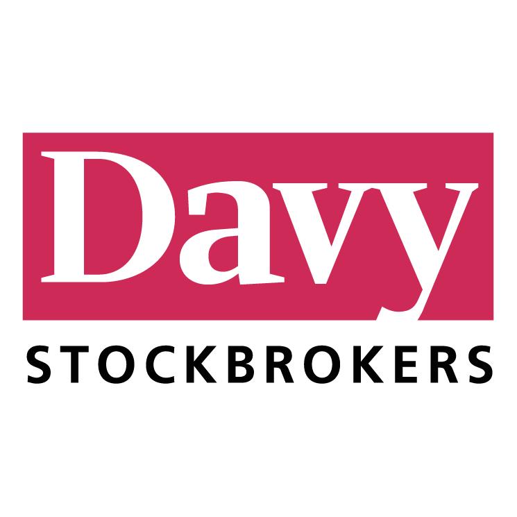 free vector Davy stockbrockers