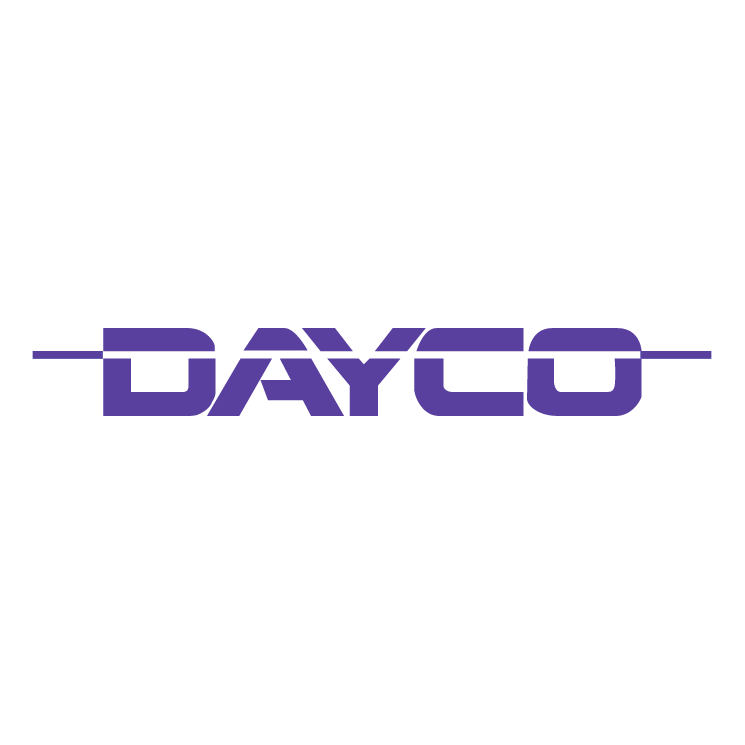 free vector Dayco 0
