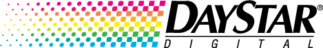 free vector DayStar logo