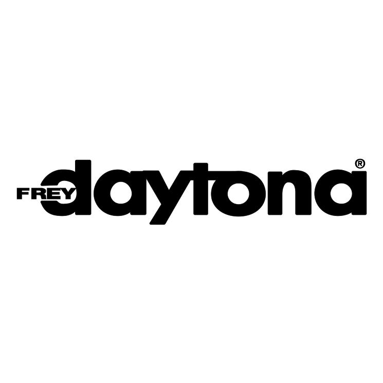 free vector Daytona frey