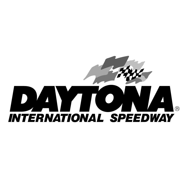 free vector Daytona international speedway