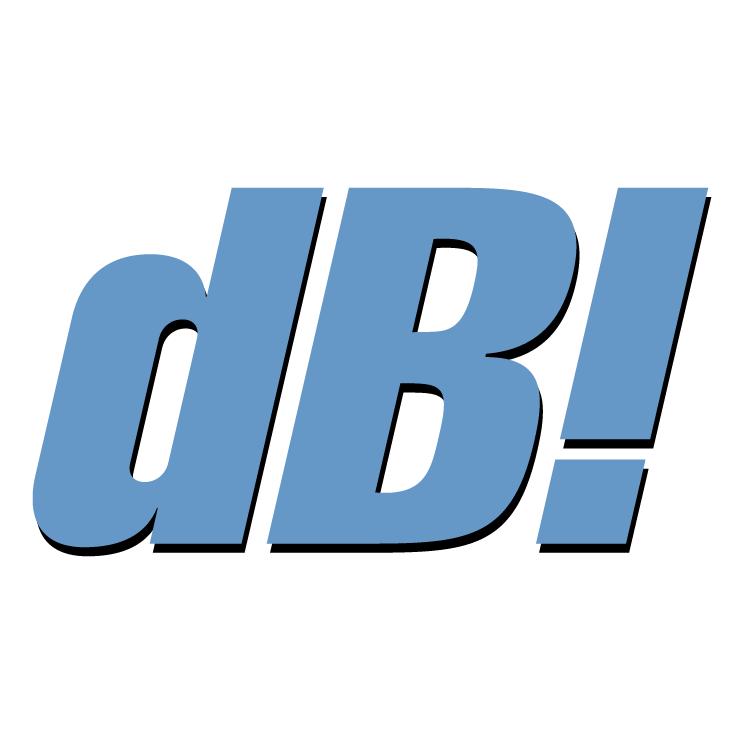 free vector Db 2