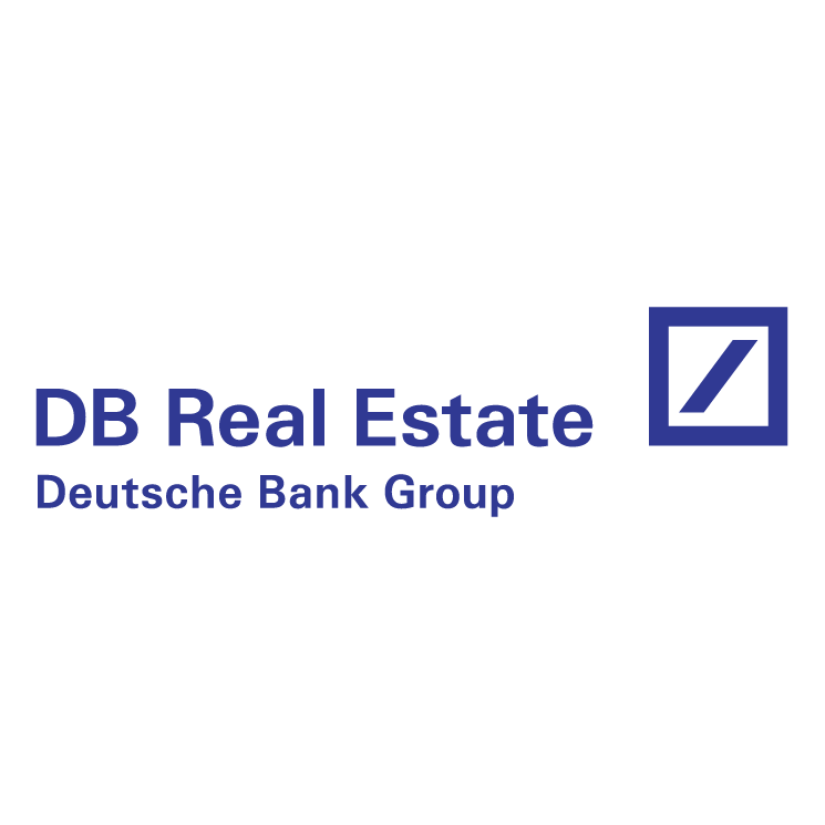 free vector Db real estate