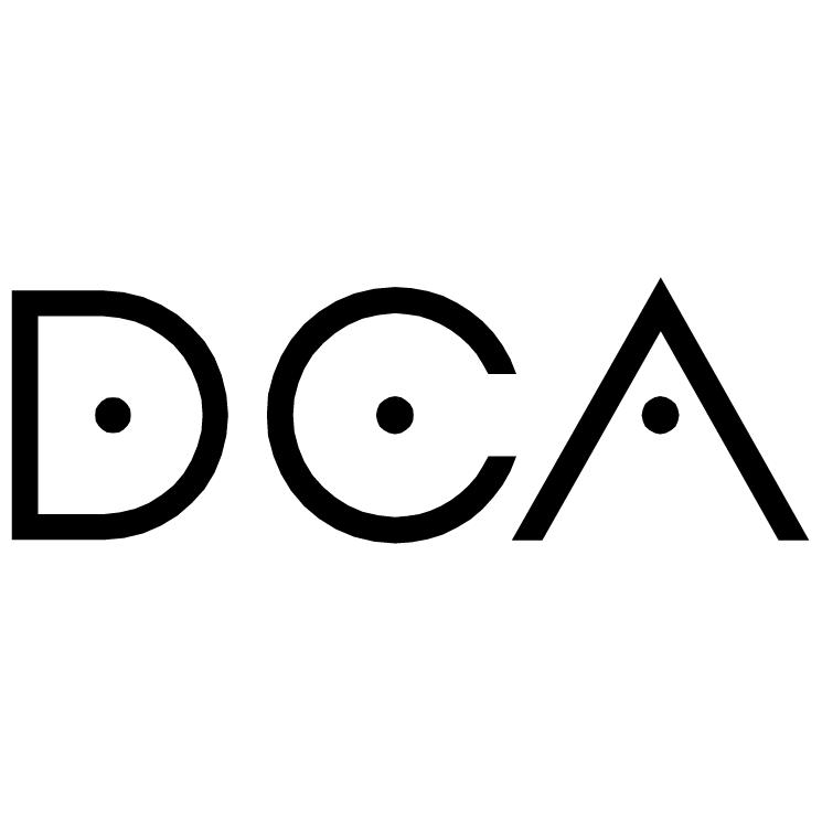 free vector Dca