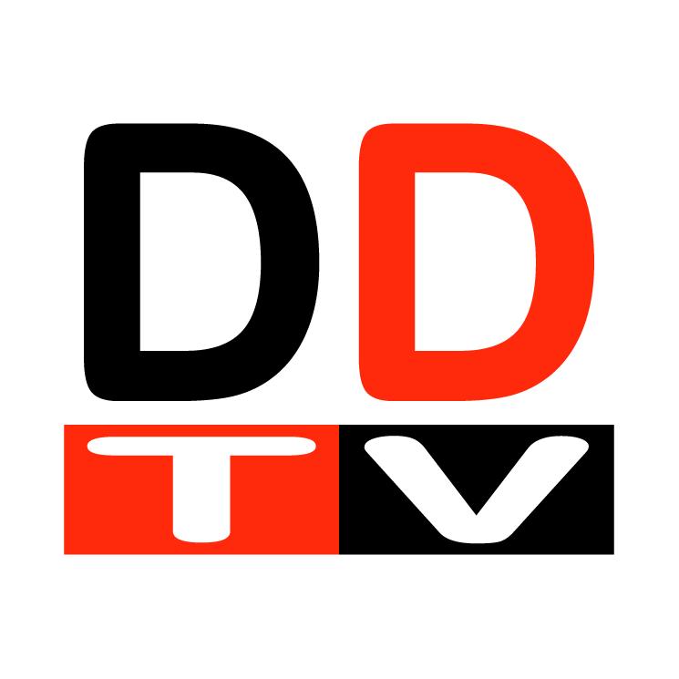 free vector Dd tv