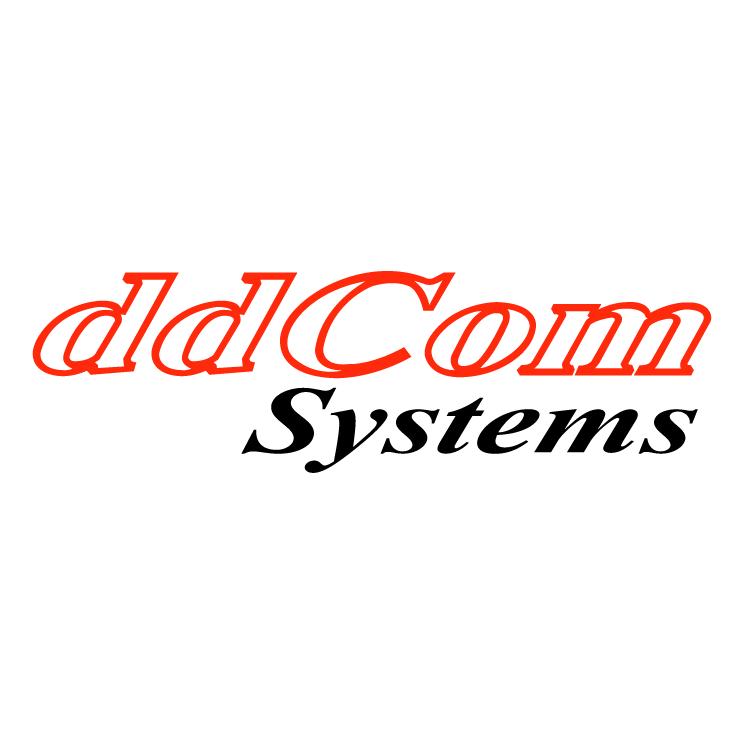free vector Ddcom systems ltda
