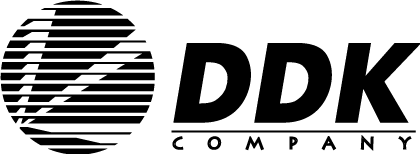 free vector DDK company logo
