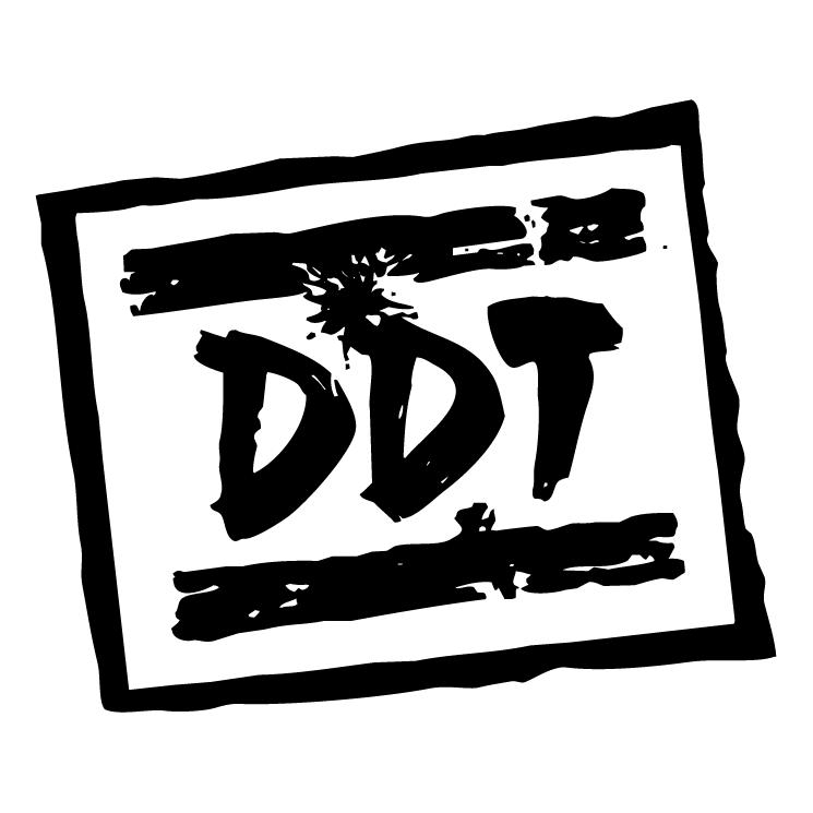 free vector Ddt