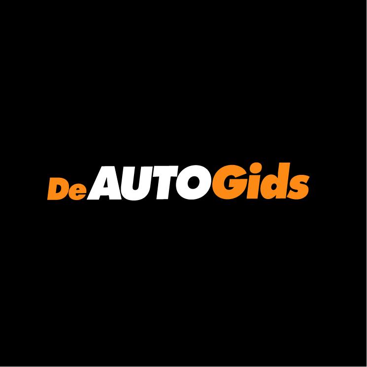 free vector De autogids