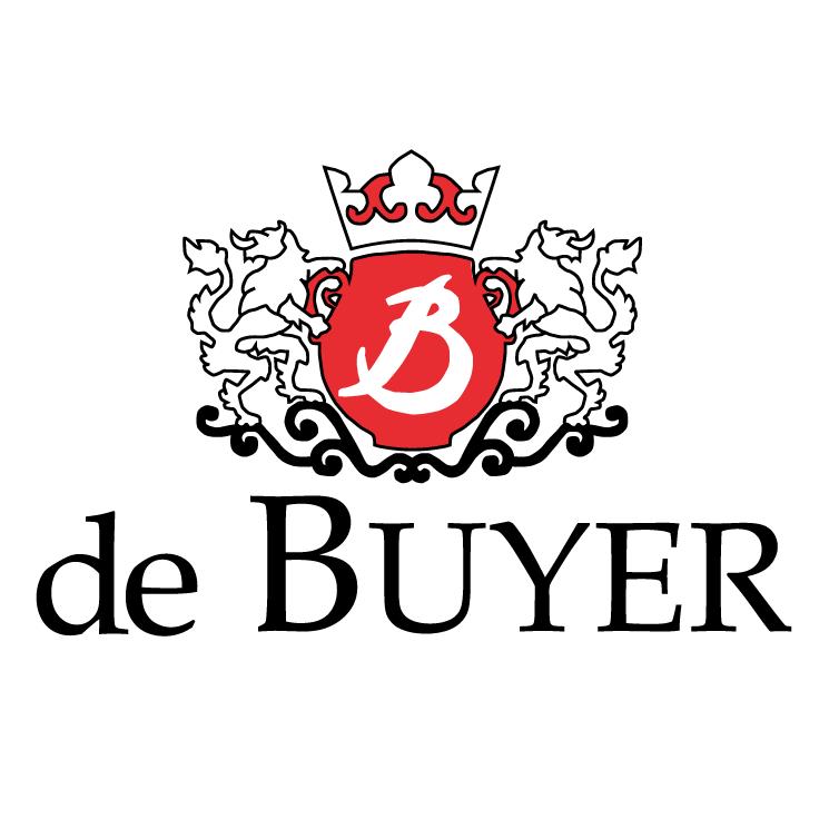 free vector De buyer