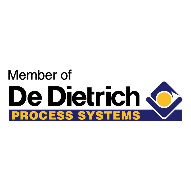 free vector De dietrich 0